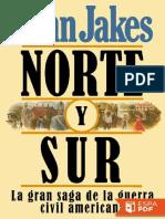 Norte y Sur - John Jakes.pdf