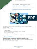 Curso_ Comunicación educativa digital inclusiva y memorable
