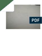 INFORME PSICOLOGICO DEL TEST DEL PUEBLO