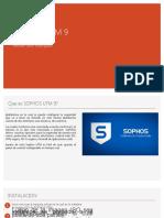 SOPHOS UTM 9.pptx