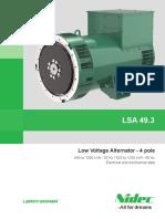LSA 49.3 S4A