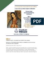 1.D4 Consagración Total a Jesús por María