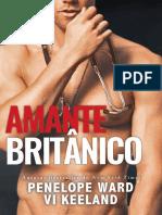 Amante Britanico - Penelope Ward