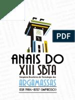 Anais do XIII SBTA - Goiânia - 2019 (publicação)(1).pdf