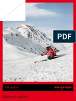 Skifahren in Kitzbühel - Skifolder