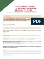 assignation_en_refere_devant_monsieur_le_president_du_tribunal_de_commerce1_de_ville_sans_representation_obligatoire2