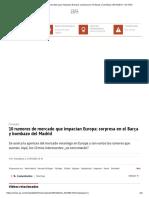 10 rumores de mercado que impactan Europa_ sorpresa en el Barça y bombazo del Madrid - AS Chile