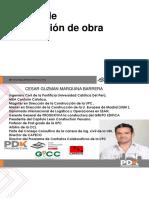 Estructura de Planeamiento pdf