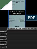 48624890-etude-du-sol-et-fondations.ppt