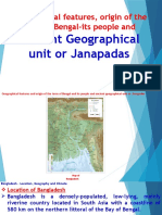 2. Geographical features of  Bangladesh.pptx