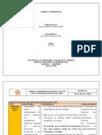 TALLER IDENTIFICACIÓN DE PROBLEMAS LABORALES