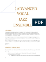 advanced vocal jazz ensemble contract 2020 2021