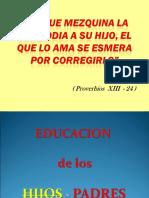 EDUCACION HIJOS - Jul 12