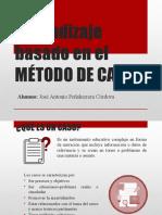 Metodología de Aprendizaje basado en casos -  Geografía y realidad nacional -