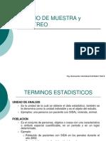 7 POBLACION y TAMAÑO DE MUESTRA