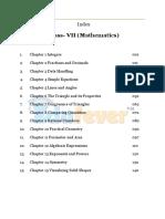 Maths Worksheets Set-5