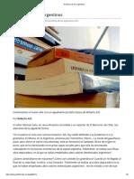 El idioma de los Argentinos - Roberto Arlt.pdf