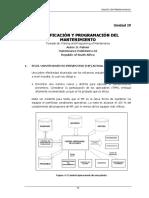 4 Planificacion y programacion del mantenimiento.pdf