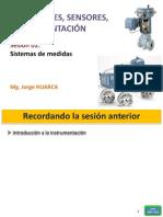 S02 - Sistemas de medidas