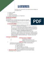 Mini Manual de Enfermeria