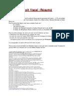 [DROI-D-302][R]Résumé de Droit fiscal (2006 - 2007).pdf