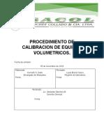 PROCEDIMIENTO DE CALIBRADO DE EQUIPOS VOLUMETRICOS.docx