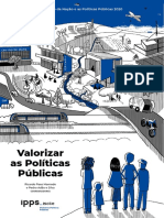 O Estado da Nação e as Políticas Públicas 2020