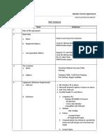 eBanker Service Agreement ms28
