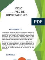 Modelo VAR_VEC