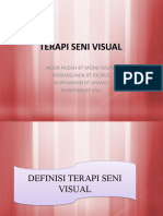Terapi Seni Visual