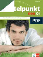 Mittelpunkt Neu C1 Lehrbuch