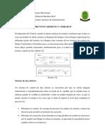 CONSULTA DE CIRCUITOS