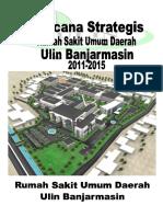 KATA PENGANTAR. Banjarmasin, Januari 2011 Direktur RSUD Ulin. Dr. H. Abimanyu,Sp.pd-kGEH Pembina Utama Muda NIP