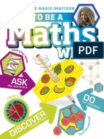 How to be a Maths Whizz By DK.pdf