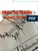 How to Trade a News Breakout