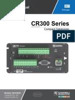 cr300