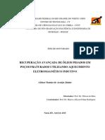 RECUPERAÇÃO AVANÇADA DE ÓLEOS PESADOS EM POÇOS FRATURADOS UTILIZANDO AQUECIMENTO ELETROMAGNÉTICO INDUTIVO - ALDAYR.pdf