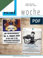 Höriwoche KW30_2020