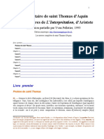 Commentaire du livre de l'interprétation d'Aristote.doc