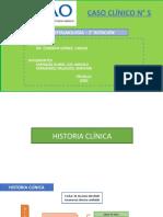 CASO N°5 - OFTALMOLOGÍA - ESPINOZA RUBIO, JOE ARNOLD - copia.pptx