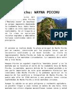 mpdf resumen