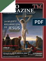 THEO MAGAZINE No.003 Vol.1 Abril. 2020 (DIGITAL).indd