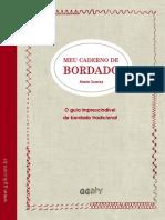 O guia imprescindível de bordado tradicional. À la découverte de la broderie traditionnelle À la découverte de la broderie traditionnelle.pdf