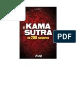 El Kama Sutra en 200 posturas - Andy Oliver