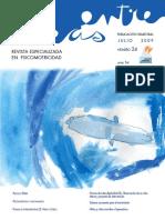 Revista Entre Líneas PSM