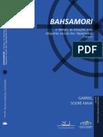 Maia, Gabriel - BAHSAMORI