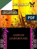 FAHAMAN  JABARIAH