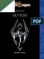 Old Dragon - Suplemente Skyrim
