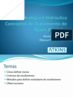 10.00 Hidrología y conceptos - Daniel E. Medina