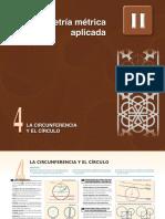 TEMA4_geometría métrica aplicada_LA CIRCUNFERENCIA Y EL CÍRCULO.pdf